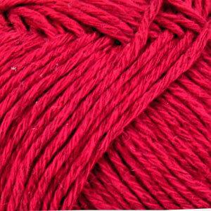 Linen Soft 604 donkerrood