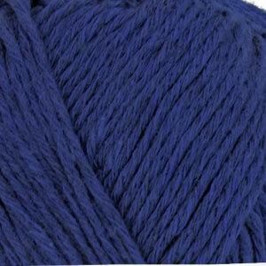 Linen Soft 611 kobalt