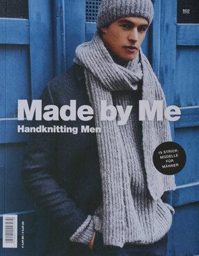 Rico Madebyme Handknitting Men