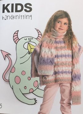 Rico Kids handknitting 05