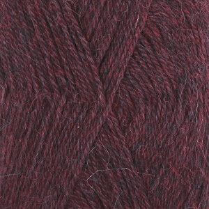 Drops Alpaca rood/paars 3969
