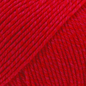 Drops Cotton Merino rood 06