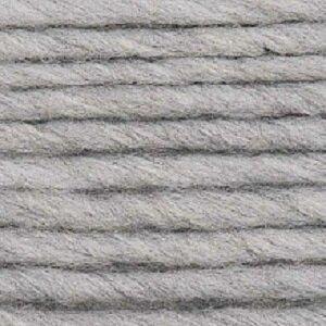 Essentials Super Super chunky zilver grijs 027