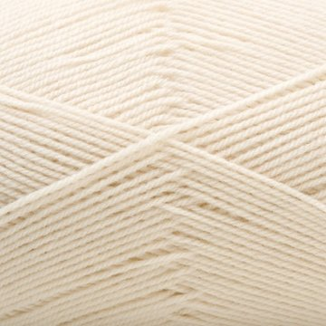 Super Big Aran 001 creme