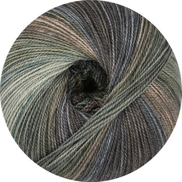 Starwool Lace Color taupe/grijs 109