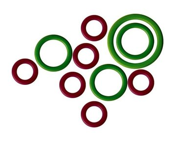 KnitPro ring markers