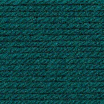 Super Big Aran 012 turquoise/groen