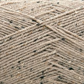 Super Big Tweed Aran 002 beige