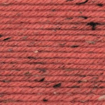 Super Big Tweed Aran 006 framboos