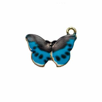 Bedel vlinder papilio