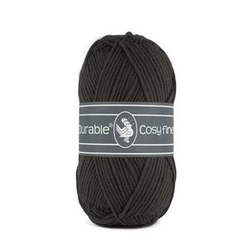 Cosy Fine Charcoal 2237