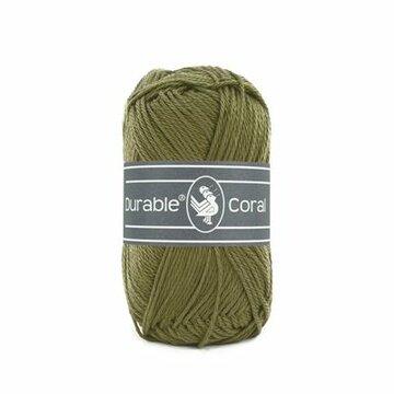 Coral Khaki 2168