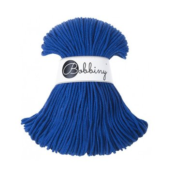 Bobbiny Junior royal blue