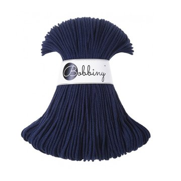 Bobbiny Junior navy blue