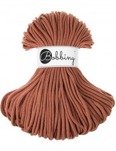 Bobbiny Premium terracotta