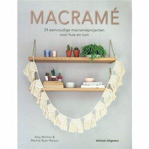 Boek Macramé
