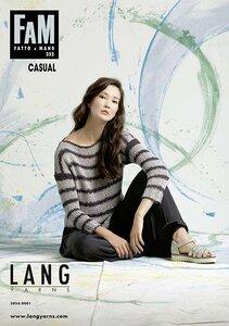 Lang Yarns Fatto a Mano 252