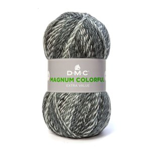 DMC Magnum Colorful 012