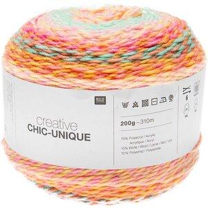 Rico Creative Chic-Unique 005 Bonbon