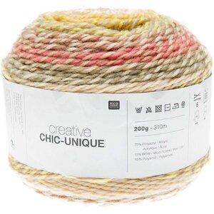 Rico Creative Chic-Unique 001 Pastel