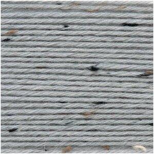 Superba Tweed 4-draads 002 Mauve