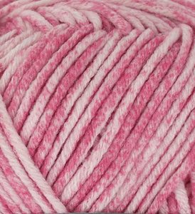 Cosy Fine Faded 227 Antique Pink