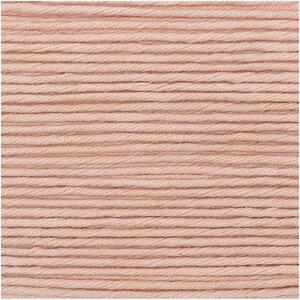 Essentials Organic Cotton Aran 005 zalm