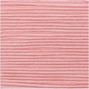 Essentials Organic Cotton Aran 006 roze