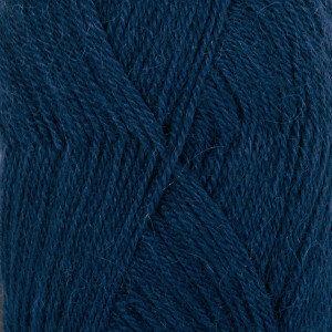 Alpaca marineblauw