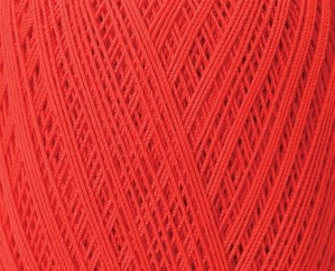 Essentials Crochet red