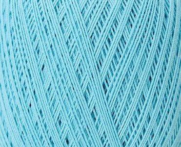 Essentials Crochet turquoise