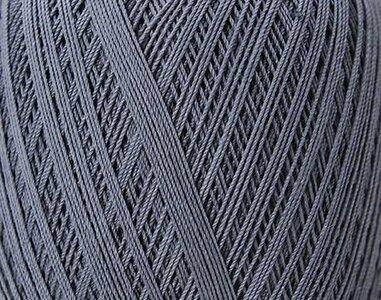 Essentials Crochet grey