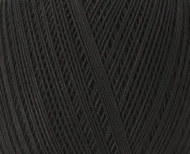 Essentials Crochet black