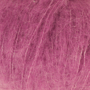 Alpaca Silk brushed heide