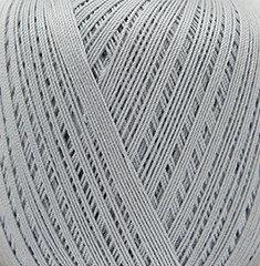Essentials Crochet light grey