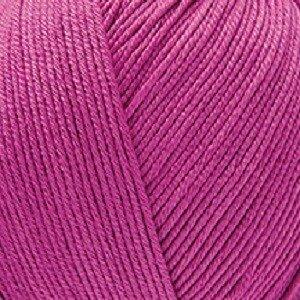 Essentials Cotton DK Framboos