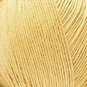 Essentials Cotton DK Oker