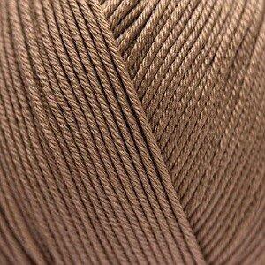Essentials Cotton DK taupe