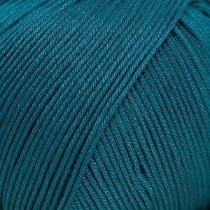 Essentials Cotton DK dark teal