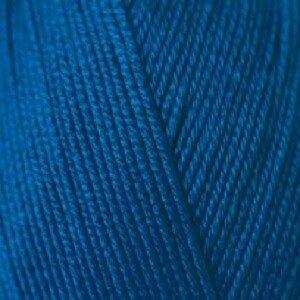 Essentials Cotton DK Cobalt