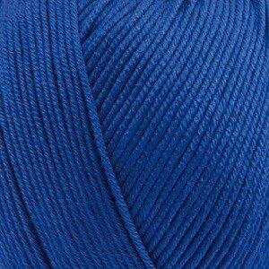 Essentials Cotton DK Royal blue