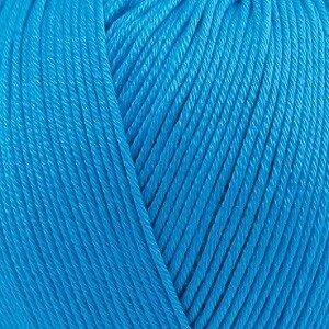 Essentials Cotton DK Medium blue