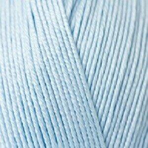 Essentials Cotton DK Light blue