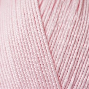 Essentials Cotton DK rose