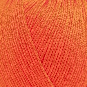 Essentials Cotton DK Pumpkin