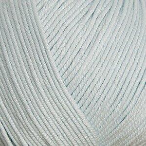 Cotton DK ijsgroen