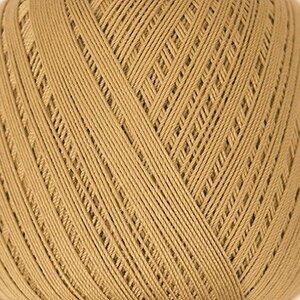Essetnials Crochet gold