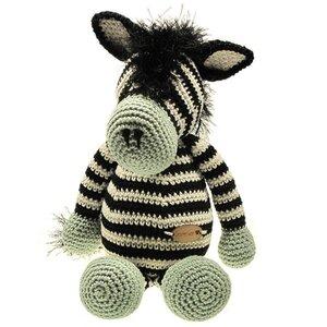 Zebra Seb