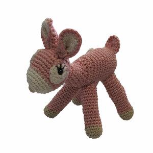 Haakpakket Bambi Wolcafé Is De Winkel Voor Haken Breien
