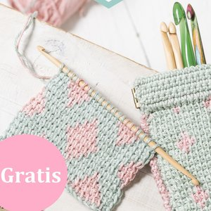 Gratis workshop tunisch haken
